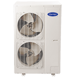 Climate Masters Inc Infinity Series Heat Pump with Greenspeed Intelligence