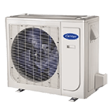 Climate Masters Inc Commercial Heat Pump Ductless System
