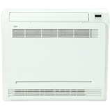 Climate Masters Inc Floor Console Indoor Unit Ductless System