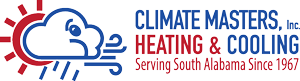 Climate Masters Heating & Cooling