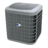 Climate Masters Heat Pump Infinity Series # AC-24ANB7