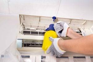 Climate Masters Inc. Spanish Fort Alabama Local HVAC Repair