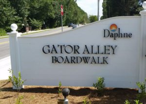 Gator-Alley-sign-Daphne