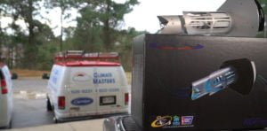 Climate Masters Inc Duct Repair Service