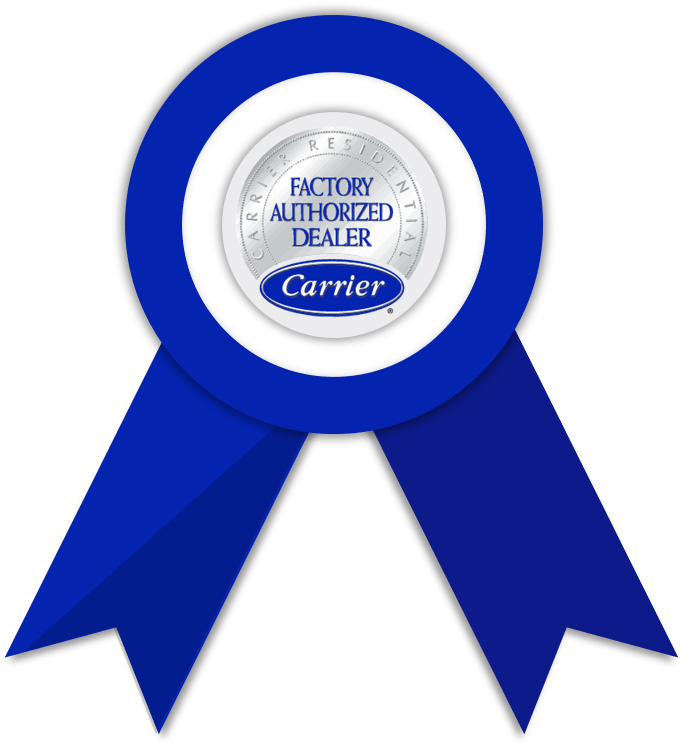Climate Masters Inc. Factory Authorized Carrier Dealer