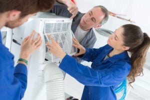 Climate Masters Inc. Mobile Alabama Local HVAC Repair